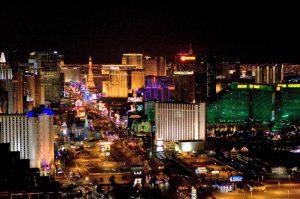 City os Las Vegas, Nevada