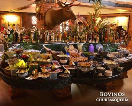 Bovinos Cancun Restaurant