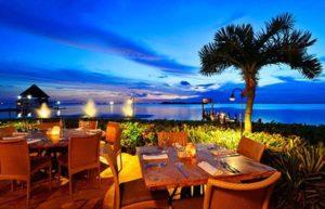 Harry's Cancun Restaurant