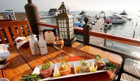Puerto Madero Cancun Restaurant