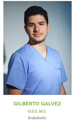 Dr Gilberto Galvez