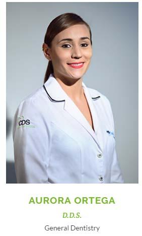 Dr. Aurora Ortega