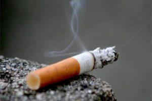 cigarrette-burning