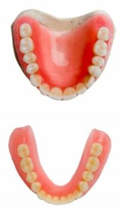 Snap On Denture Vs Regular Denture